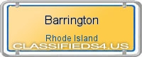 Barrington board